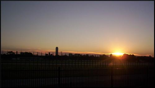 sunset argentina atardecer 2007 baires costaneranorte safariba ciudadautónomadebuenosaires safaribaaeroparque safaribacostanera