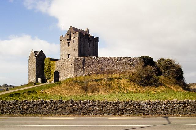 Athlone Castle by Flickr CC Ivar Husevåg Døskeland
