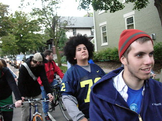 Critical Mass, Ann Arbor 4