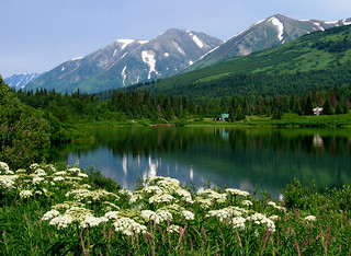Idyllic Alaska