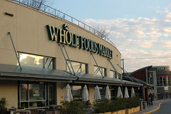 Whole Foods Expands