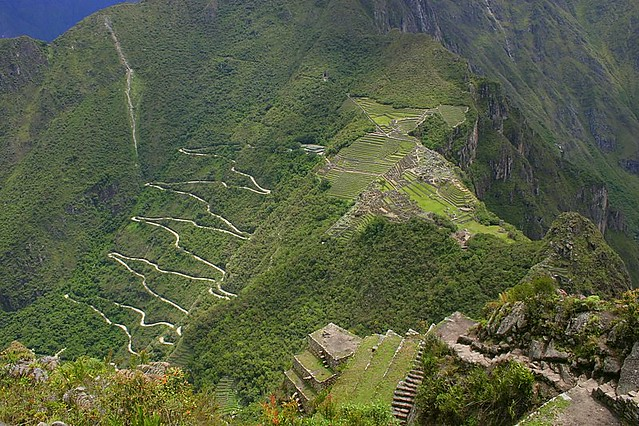 Machu Picchu - The Lost City of The Incas - Peru