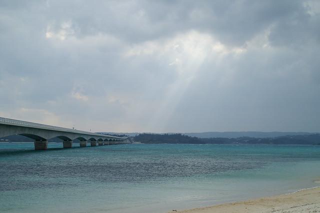 Kourijima Island