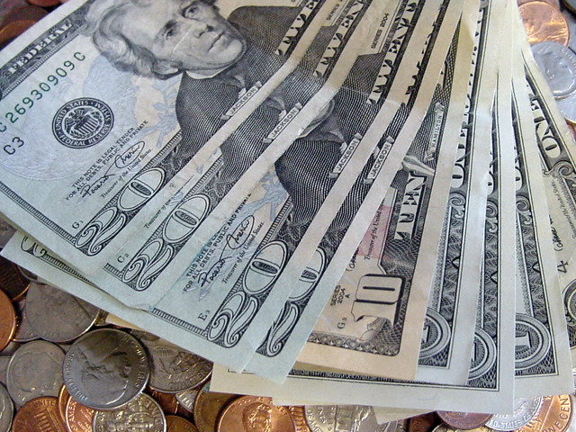 Mixed Money
