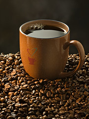 Cup of Coffee by fhansenphoto