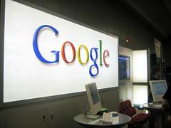 Google SXSW 2007