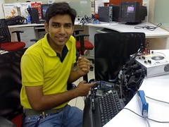 technician, person, electronic engineering,