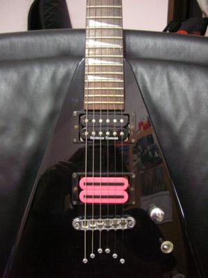 guitar toneologist wannabe 2002 jackson kvx10. Black Bedroom Furniture Sets. Home Design Ideas