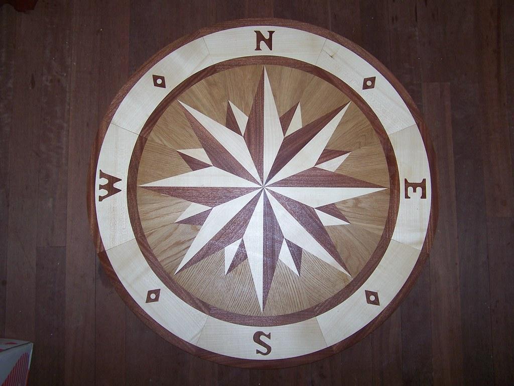 Hardwood Floor Medallion Store Hardwood Floor Acoustic
