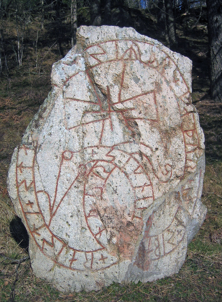 Valsta Runestone