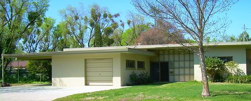 california house architecture vintage retro modesto midcenturymodern