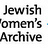 Jewish Women's Archive's buddy icon
