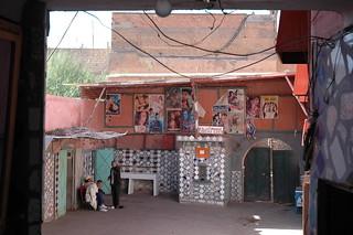 Cinema Eden in Marrakech