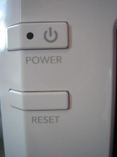 mmm...power