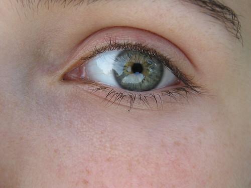 life eye still