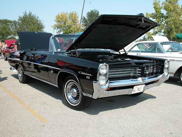 1964 Pontiac Catalina 2 2 Explore Armchair Aviator S