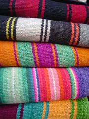 Bolivian rugs
