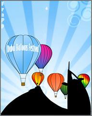 Dubai Balloons Festival