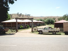 high country accommodation