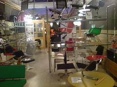 Design Shop @ Amsterdam