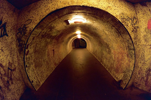 budapest tunnel