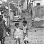 Friends - Trinidad, Cuba