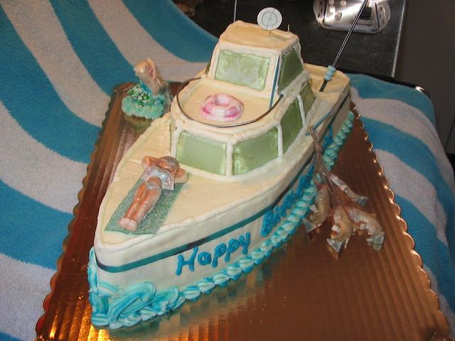 Cake Images Boat : 389363997_bf58f815f1_z.jpg