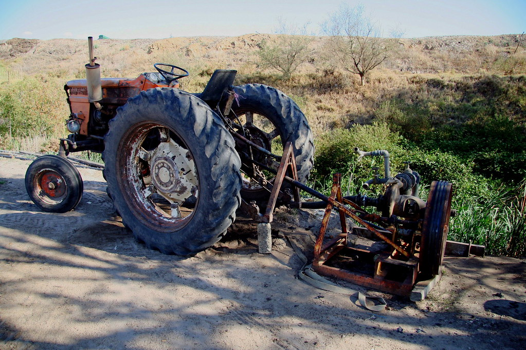 Tractor Pto Driven Water Pump : Pto driven water pump ambit infusion