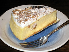 produce(0.0), torte(0.0), semifreddo(1.0), baked goods(1.0), food(1.0), dish(1.0), cheesecake(1.0), dairy product(1.0), dessert(1.0), cuisine(1.0), mascarpone(1.0), sour cream(1.0),