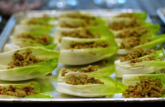 Thai Style Chilli and Lemongrass Chicken