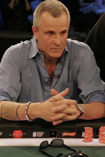 Nick Cassavetes  Wikipedia
