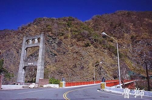 Y291廬山雲龍橋