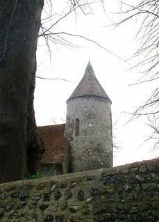 Lewes via Rodmell Circular 4