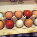 emma's chickens' eggs