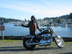 Gig Harbor Ride