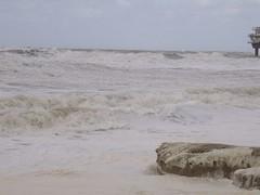 Storm op Scheveningen (4)
