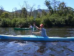 Kangaroo Valley Canoeing 016