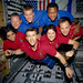 Released to Public: Space Shuttle Columbia Crew (NASA)