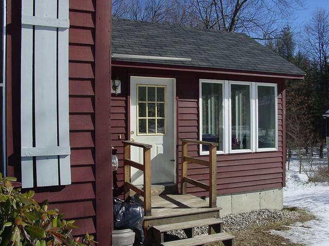4 Season Porch Flickr Photo Sharing