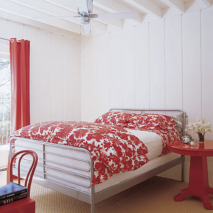 red white bedroom flickr photo sharing