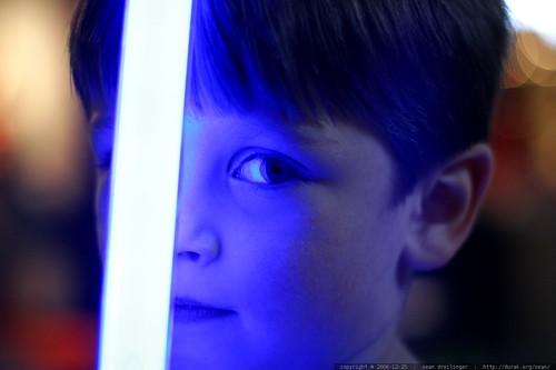 illuminated by light saber    MG 8026