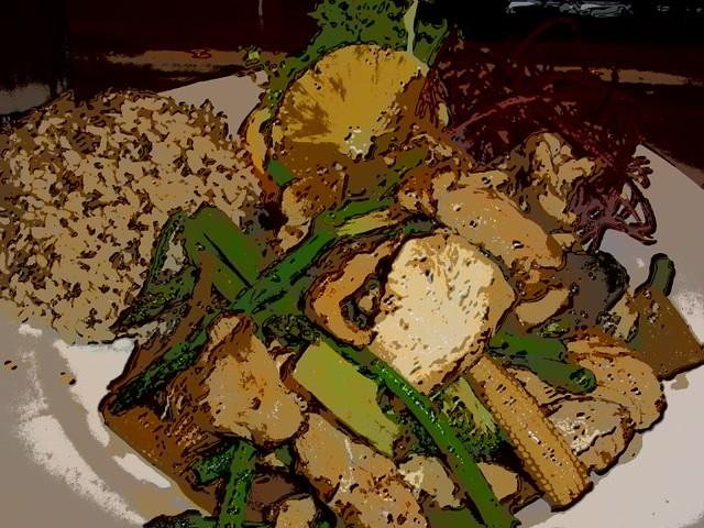 Jeffrey S Chicken W Mediterranean Spices From The Kitchen