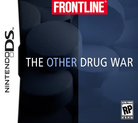 DS Frontline: The Other Drug War