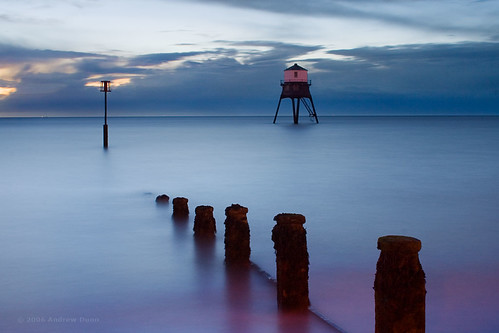 Dovercourt Lower Lighthouse