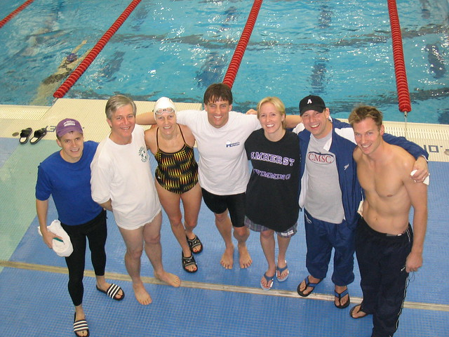 Amherst Swimming Flickr Photo Sharing