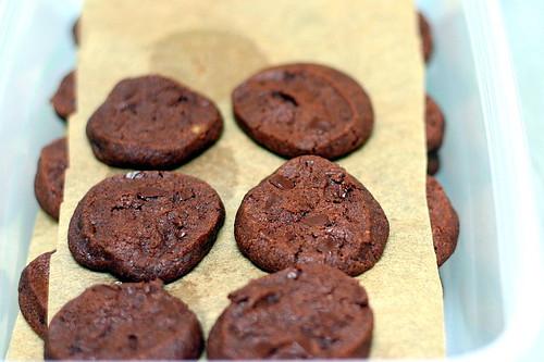 In which world peace eludes me smitten kitchen for Smitten kitchen chocolate chip cookies