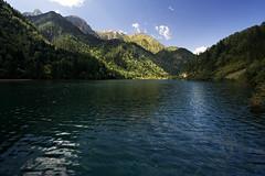Arrow Bamboo Lake, Jiuzhaigou Valley