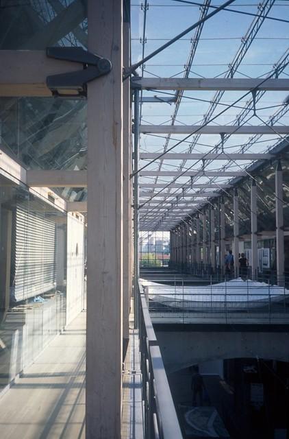 Cole nationale sup rieure d architecture de lyon flickr for Ecole architecture interieur lyon