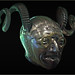 The horned helmet of Henry VIII by Xerones