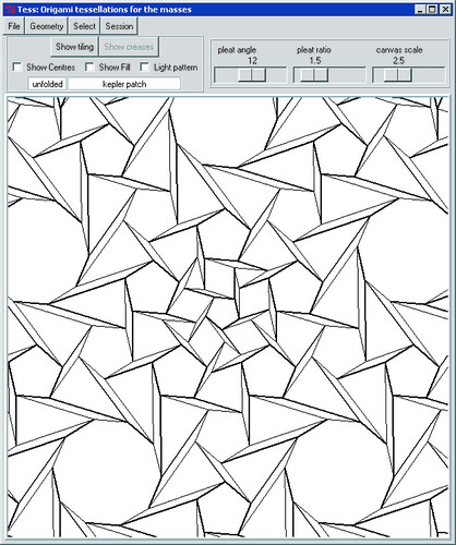 Tessellation Coloring Pages Pdf : Tessellations to color